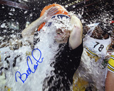 Bill Cowher PittsburgSteelers Autographed Photo (Hand Signed Collectable)