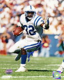 Edgerrin James Indianapolis Colts Autographed Photo (Hand Signed Collectable)