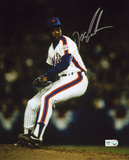 Dwight &quot;Doc&quot; Gooden New York Mets - Celebration with NH 5-14-96 Inscription