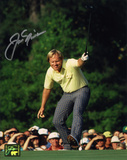 Jack Nicklaus Golf 1986 Masters Autographed Photo (Hand Signed Collectable)
