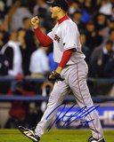 Jonathan Papelbon Boston Red Sox