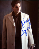 Michael Imperioli Tan Jacket Autographed Photo (Hand Signed Collectable)
