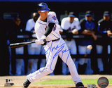 Jason Bay New York Mets Autographed Photo (Hand Signed Collectable)