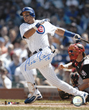 Aramis Ramirez Chicago Cubs Autographed Photo (Hand Signed Collectable)