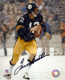 Terry Bradshaw Autographed Photo (Hand Signed Collectable)
