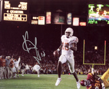 Vince Young Texas Longhorns Autographed Photo (Hand Signed Collectable)