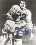 Doug Flutie Boston College Eagle Brothers Celebration Autographed Photo (Hand Signed Collectable)