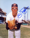 Jim Palmer Baltimore Orioles