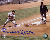 Brooks Robinson Baltimore Orioles Autographed Photo (Hand Signed Collectable)