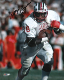 George Rogers South Carolina Gamecocks with 80  Autographed Photo (Hand Signed Collectable)