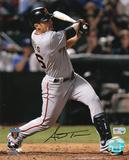 Andrés Torres San Francisco Giants