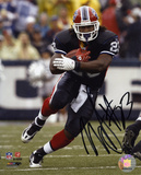 Marshawn Lynch Buffalo Bills - Action Autographed Photo (Hand Signed Collectable)