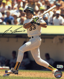 Jose Canseco Oakland Athletics