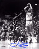 Larry Bird Indiana State Sycamores