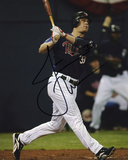 Justin Morneau: Signed Minnesota Twins Autographed Photo (Hand Signed Collectable)