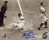 Monte Irvin San Francisco Giants Autographed Photo (Hand Signed Collectable)