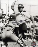Bobby Molinaro Chicago White Sox Autographed Photo (Hand Signed Collectable)