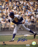 "Fergie Jenkins Chicago Cubs with ""HOF 91"" Inscription Autographed Photo (Hand Signed Collectable)"