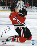 Marian Hossa 2010 Stanley Cup Chicago Blackhawks
