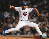 Carlos Marmol Chicago Cubs