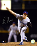 Greg Maddux Chicago Cubs Autographed Photo (Hand Signed Collectable)
