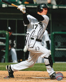 Chris Getz Chicago White Sox Autographed Photo (Hand Signed Collectable)