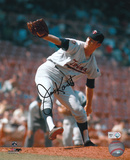 Jim Kaat Minnesota Twins Autographed Photo (Hand Signed Collectable)