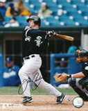 Joe Crede Chicago White Sox Autographed Photo (Hand Signed Collectable)
