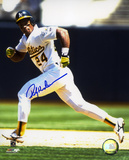 Rickey Henderson Oakland Athletics