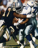 Sherman Williams Dallas Cowboys Autographed Photo (Hand Signed Collectable)