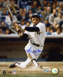 Reggie Jackson New York Yankees Autographed Photo (Hand Signed Collectable)