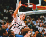 Bobby Knight Indiana Hoosiers Autographed Photo (Hand Signed Collectable)
