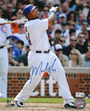 Marlon Byrd Chicago Cubs Autographed Photo (Hand Signed Collectable)
