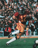 Charles White USC Trojans with '79 Inscription Autographed Photo (Hand Signed Collectable)