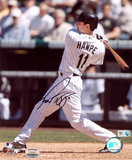 Brad Hawpe Colorado Rockies Autographed Photo (Hand Signed Collectable)