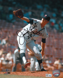Jim Kaat Minnesota Twin with 283 Wins Inscription Autographed Photo (Hand Signed Collectable)