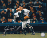 Joe Girardi New York Yankees Autographed Photo (Hand Signed Collectable)