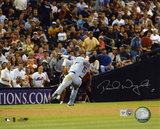 David Wright New York Mets - Barehanded Catch Autographed Photo (Hand Signed Collectable)