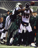 Darrelle Revis New York Jets Autographed Photo (Hand Signed Collectable)