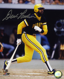 Dave Parker Pittsburg Pirates Autographed Photo (Hand Signed Collectable)
