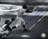Bobby Richardson New York Yankees with 60 WS MVP  Autographed Photo (Hand Signed Collectable)