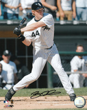 Brian Anderson Chicago White Sox Autographed Photo (Hand Signed Collectable)
