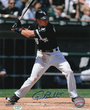 Gordon Beckham Chicago White Sox Autographed Photo (Hand Signed Collectable)
