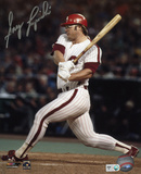Greg Luzinski Philadelphia Phillies Autographed Photo (Hand Signed Collectable)