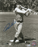 Ralph Kiner Pittsburg Pirates Autographed Photo (Hand Signed Collectable)