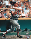 Boog Powell Baltimore Orioles Autographed Photo (Hand Signed Collectable)