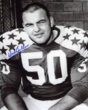 Dick Butkus Illinois Fighting Illini - All-Star Game