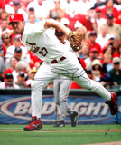 Scott Rolen St Louis Cardinals Autographed Photo (Hand Signed Collectable)