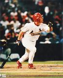JD Drew St Louis Cardinals Autographed Photo (Hand Signed Collectable)