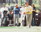 Jack Nicklaus Golf 1996 Masters Autographed Photo (Hand Signed Collectable)